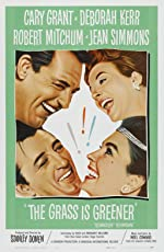 The Grass Is Greener(1961)
