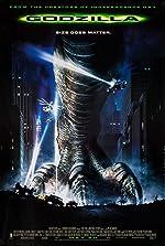 Godzilla(1998)