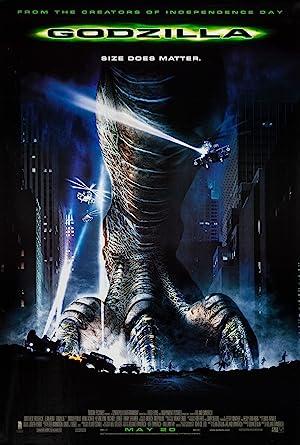 Godzilla ()