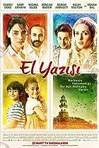 Image of El yazisi