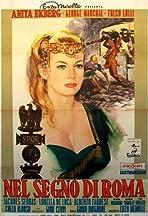 Sheba and the Gladiator
