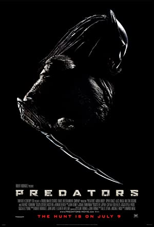 Predators (2010) Download on Vidmate