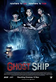 Watch Movie Ghost Ship (2015)