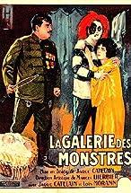 Primary image for La galerie des monstres