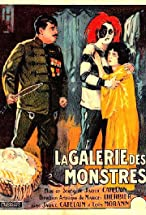Primary image for La galerie des monstres