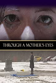 Through a Mother's Eyes Poster