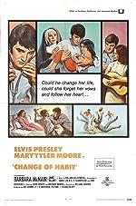 Change of Habit(1970)