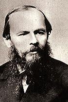 Image of Fyodor Dostoevsky