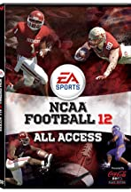 NCAA Football 12 All Access