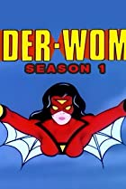 Image of Spider-Woman