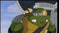 Donatello Trashes Slash
