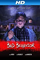Image of Bad Behavior