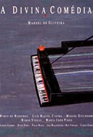 A Divina Comédia(1991) Poster - Movie Forum, Cast, Reviews