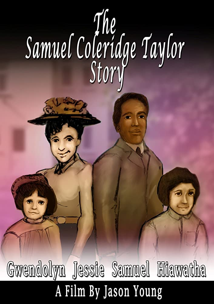 The Samuel Coleridge-Taylor Story