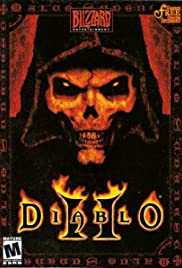 Diablo II(2000) Poster - Movie Forum, Cast, Reviews