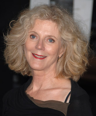 Blythe Danner at an event for The Last Kiss (2006)