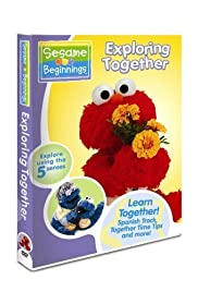Sesame Beginnings: Exploring Together Poster