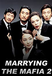 Watch Movie Marrying the Mafia II (2005)