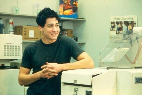 Jake Gyllenhaal in Lovely & Amazing (2001)