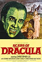 Scars of Dracula (1970) Poster
