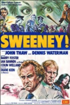 Image of Sweeney!