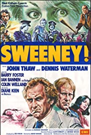 Sweeney! (1977) Poster - Movie Forum, Cast, Reviews