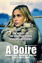 Image of À boire