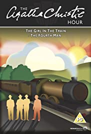 The Girl in the Train Poster