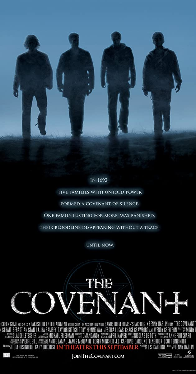 The Covenant (2006) - ...