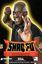 Image of Shaq Fu