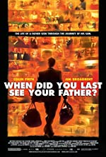 When Did You Last See Your Father(2008)