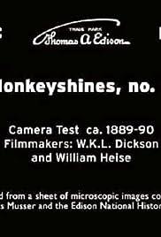 Monkeyshines, No. 2 Poster