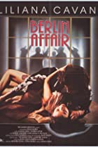 Image of The Berlin Affair