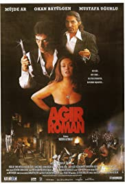 Agir Roman(1997) Poster - Movie Forum, Cast, Reviews