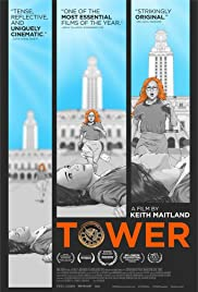 Tower (2016) Poster - Movie Forum, Cast, Reviews