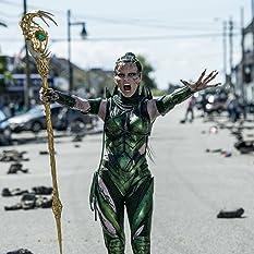 Elizabeth Banks in Power Rangers (2017)