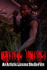 Survival Instinct Poster