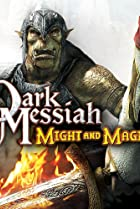 Image of Dark Messiah of Might and Magic
