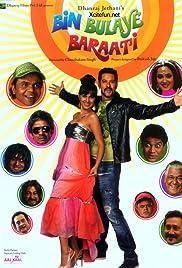 Bin Bulaye Baraati Poster