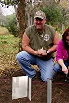 Image of Only in America with Larry the Cable Guy: Larry Sees Dead People