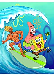 SpongeBob SquarePants vs. The Big One Poster
