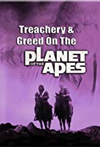 Primary image for Treachery and Greed on the Planet of the Apes