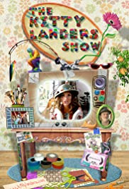 The Kitty Landers Show Poster