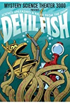 Image of Mystery Science Theater 3000: Devil Fish