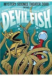 Devil Fish Poster