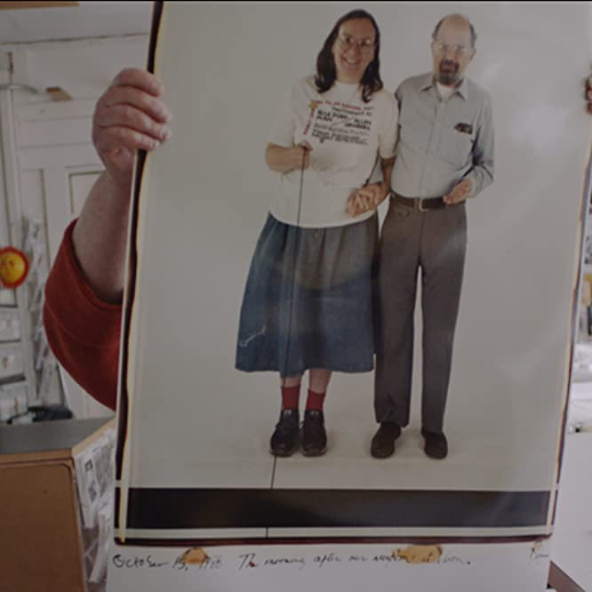 Elsa Dorfman in The B-Side: Elsa Dorfman's Portrait Photography (2016)