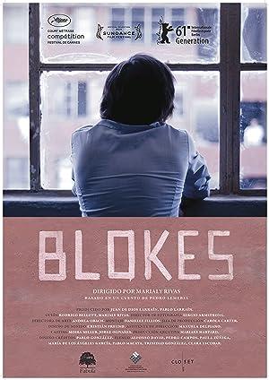 Blokes 2010 11