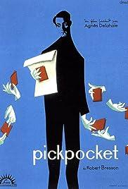 Pickpocket(1959) Poster - Movie Forum, Cast, Reviews