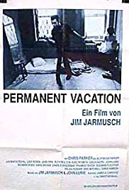 Permanent Vacation Poster