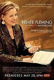 Renée Fleming: A YoungArts MasterClass Poster